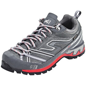 Millet W's Trident GTX Low Shoes hibiscus/heather grey
